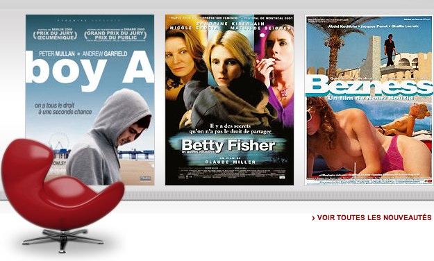 Des Films En Vod Sur Mac Macgeneration