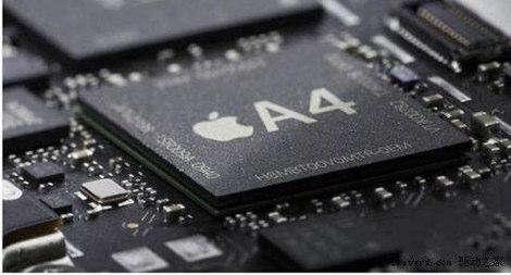 apple-A4