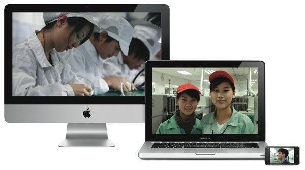 Responsabilité sociale Apple