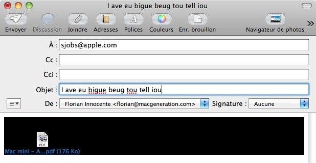 mailetsignature