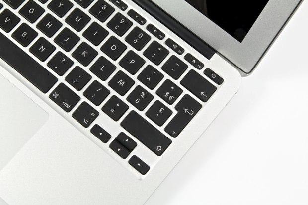MacBook Air 11 © MacGeneration