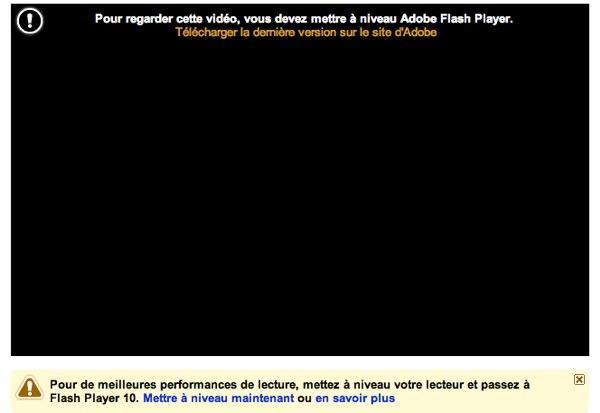 installer adobe flash player sur mac