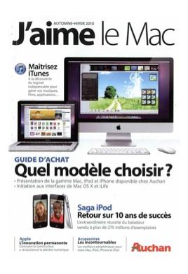 Auchan Fait La Part Belle Aux Produits Apple Macgeneration