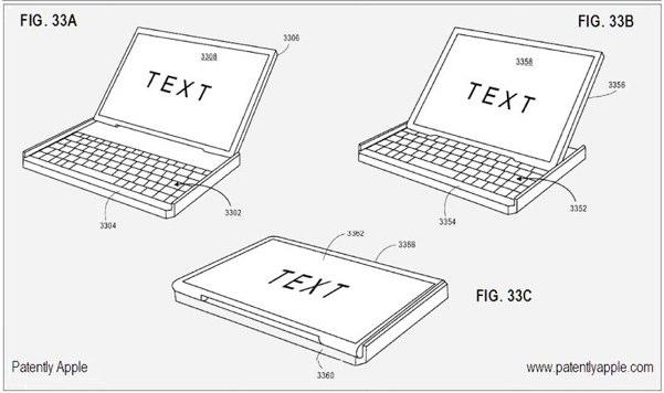 Tablette MacBook