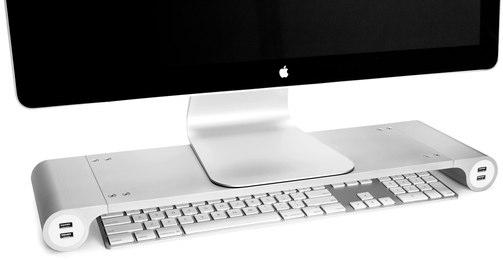 Space bar une barre pour faire flotter votre imac macgeneration