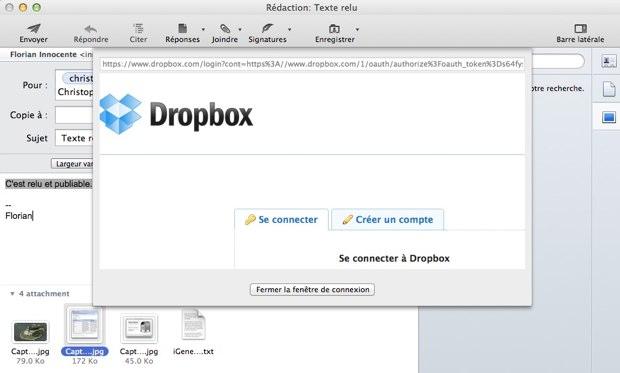 dropboxpostbox