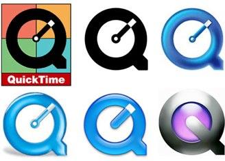 logos quicktime