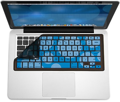 iskin veut prot ger le clavier du macbook air 11 macgeneration. Black Bedroom Furniture Sets. Home Design Ideas