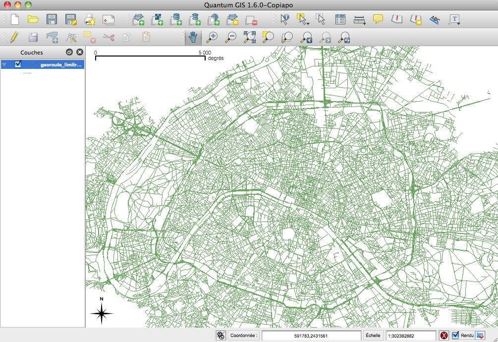Astuce : installer Qgis sur Mac OS X | MacGeneration