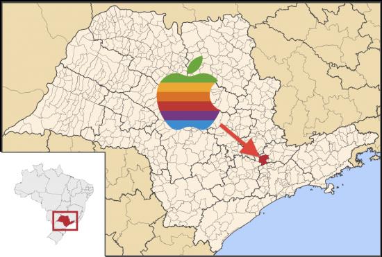 Foxconn Brésil