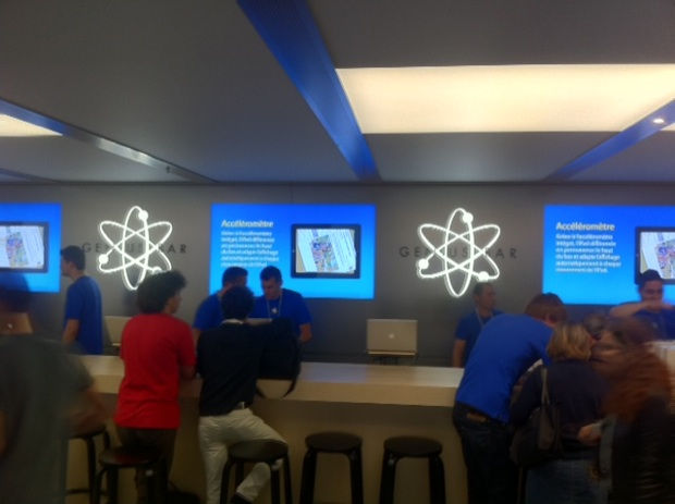 Apple Store Bordeaux