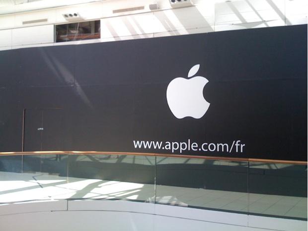 Apple Store : des caméras de surveillance trop curieuses ?