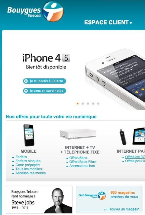 offres internet bouygues telecom