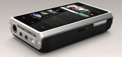 ibasso un lecteur mp3 audiophile sous android. Black Bedroom Furniture Sets. Home Design Ideas
