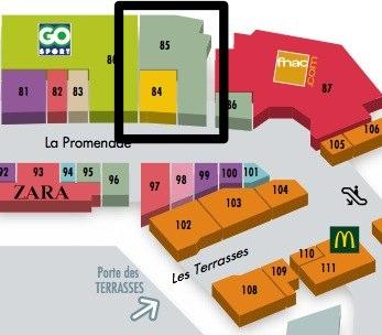 d tails sur l 39 apple store de val d 39 europe macgeneration. Black Bedroom Furniture Sets. Home Design Ideas
